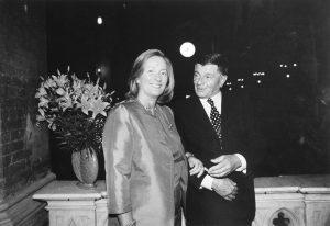Maria Grazia e Piero